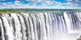 4-Day Chobe and Victoria Falls Budget Tour